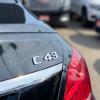 2017-Mercedes-Benz-C43 AMG