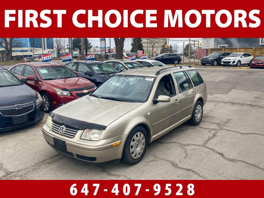 2005-Volkswagen-Jetta Wagon