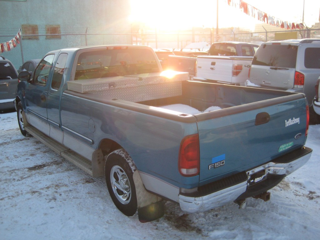 1998-Ford-F-150
