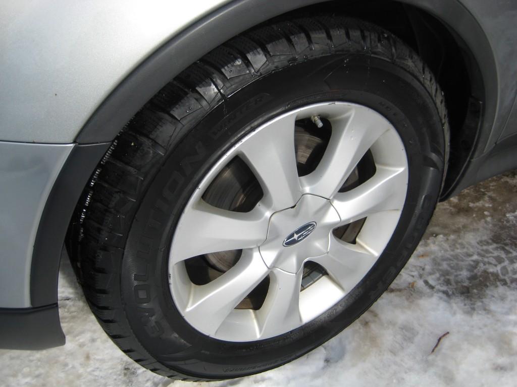 2006-Subaru-B9 Tribeca