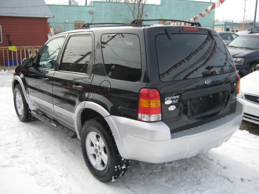 2007-Ford-Escape