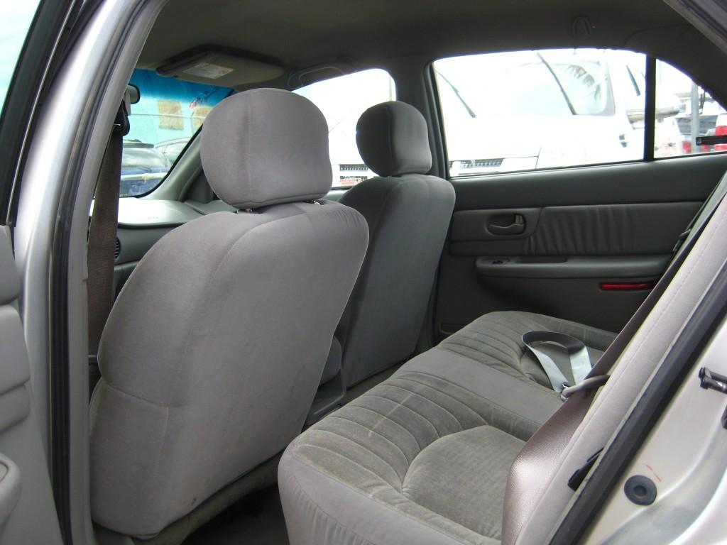 2002-Buick-Century