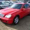 2002-Mercedes-Benz-C240