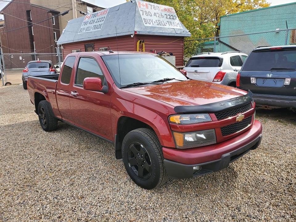 2010-Chevrolet-Colorado