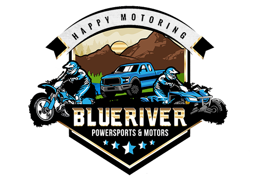 BLUERIVER POWERSPORTS and MOTORS