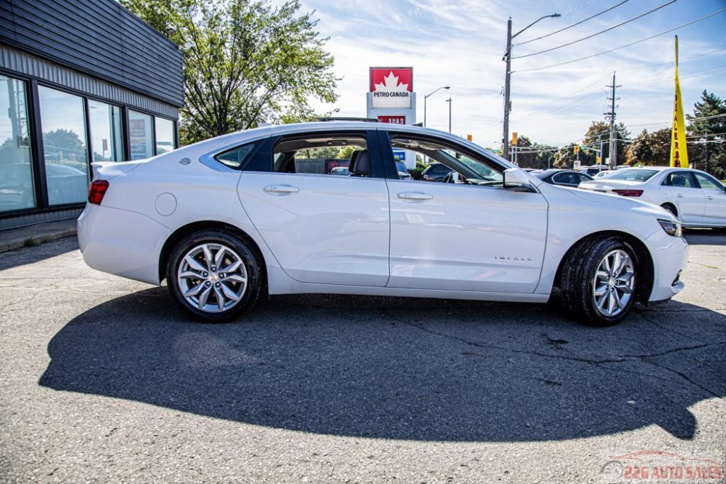 2019-Chevrolet-Impala