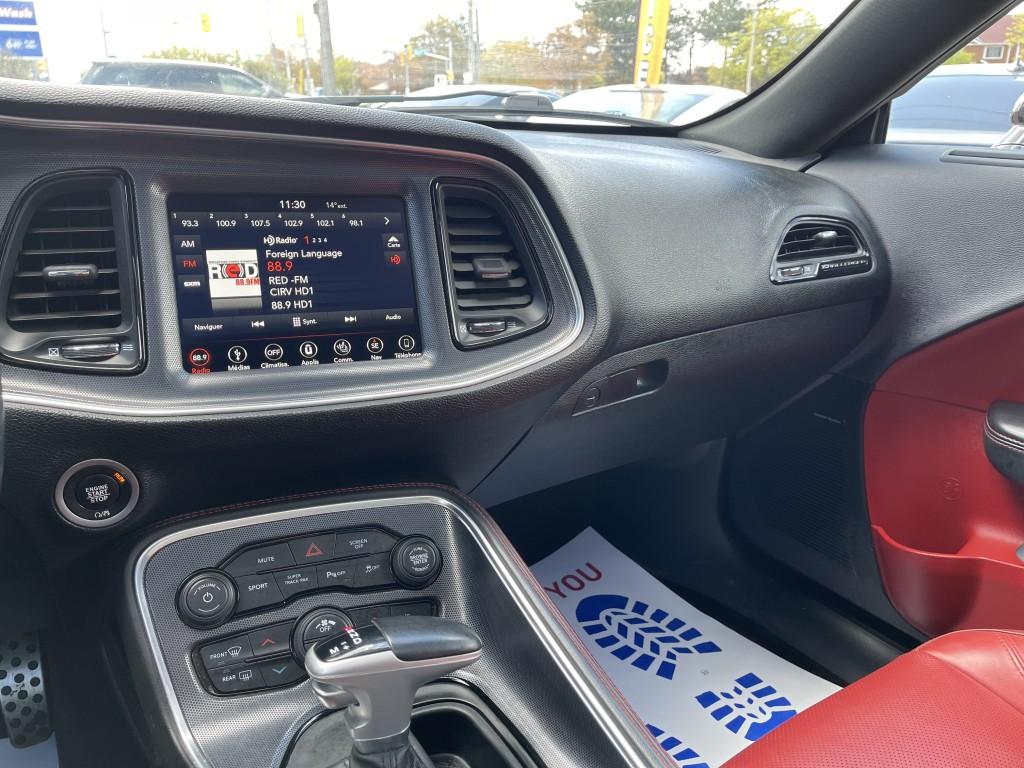2018-Dodge-Challenger