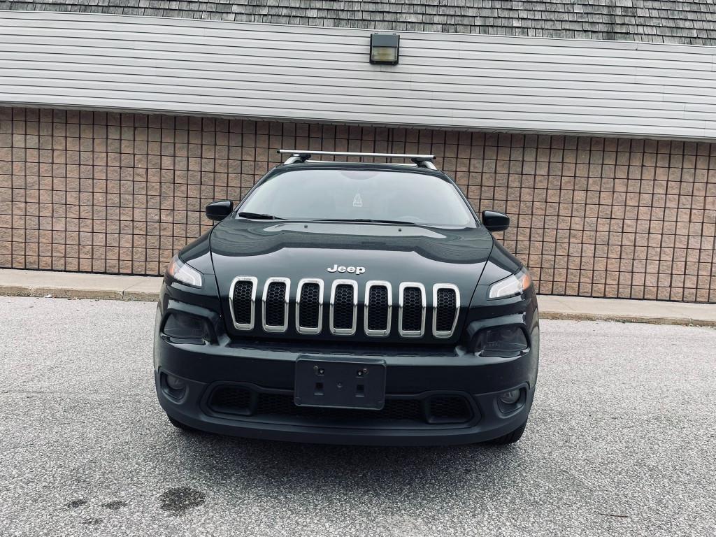 2017-Jeep-Cherokee
