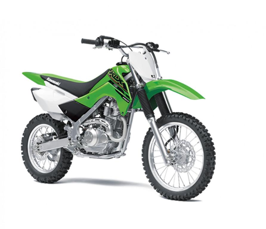 2021-Kawasaki-KLX140 R