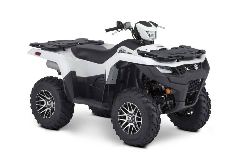 2022-Suzuki-KingQuad 500XPZS