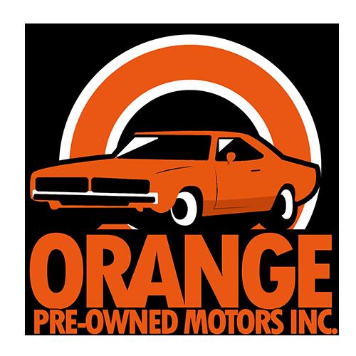 Orange Pre-owned Motors Inc.