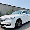 2017-Honda-Accord Sedan