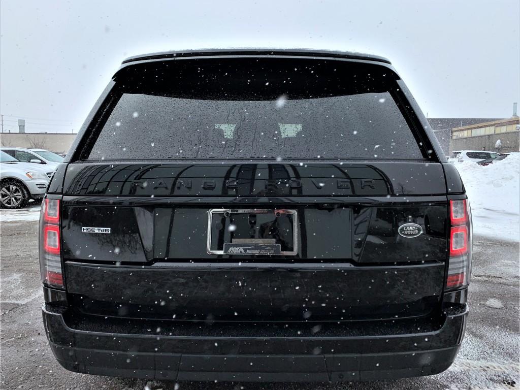 2016-Land Rover-Range Rover
