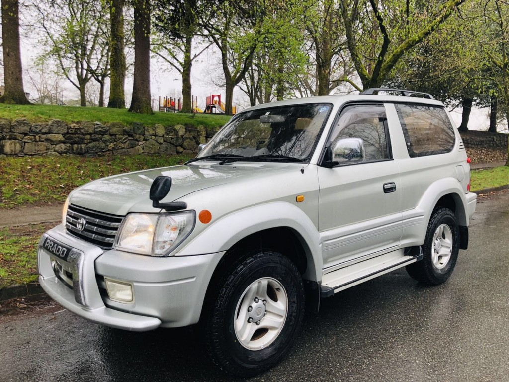 Prado Auto Sales >> Vancouver Used Car Dealer New And Used Car For Sale