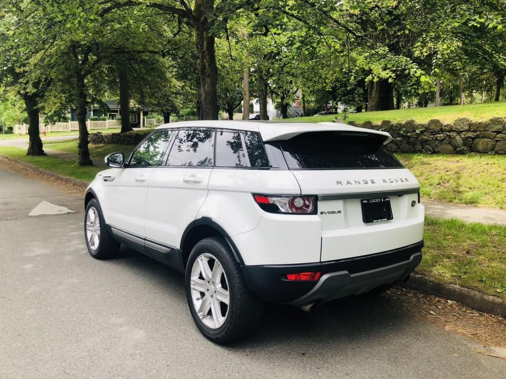 2014-Land Rover-Range Rover Evoque