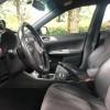 2009-Subaru-WRX STI