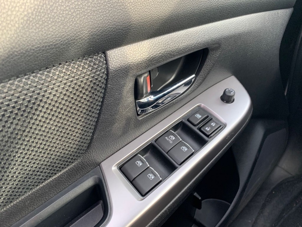2016-Subaru-XV Crosstrek