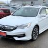 2017-Honda-Accord Hybrid