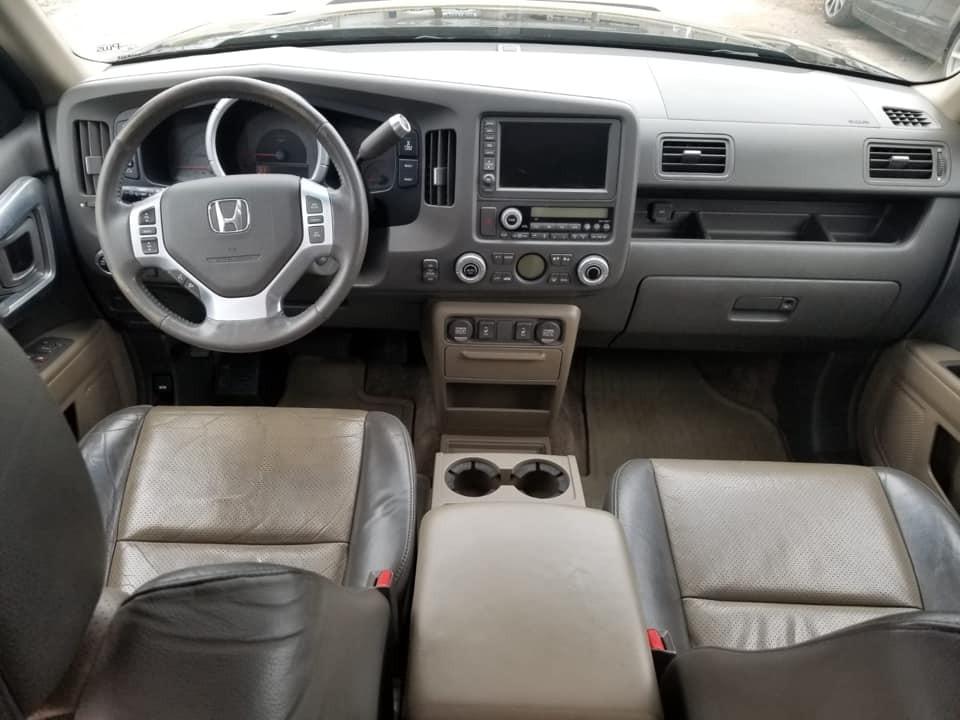 2006-Honda-Ridgeline