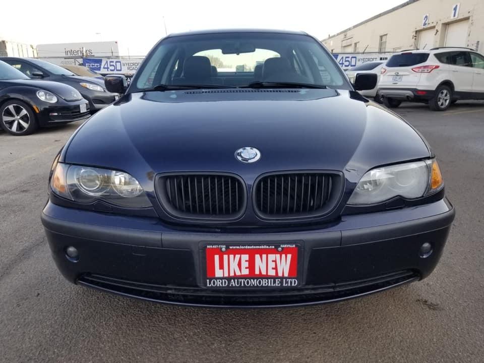 2002-BMW-3 Series