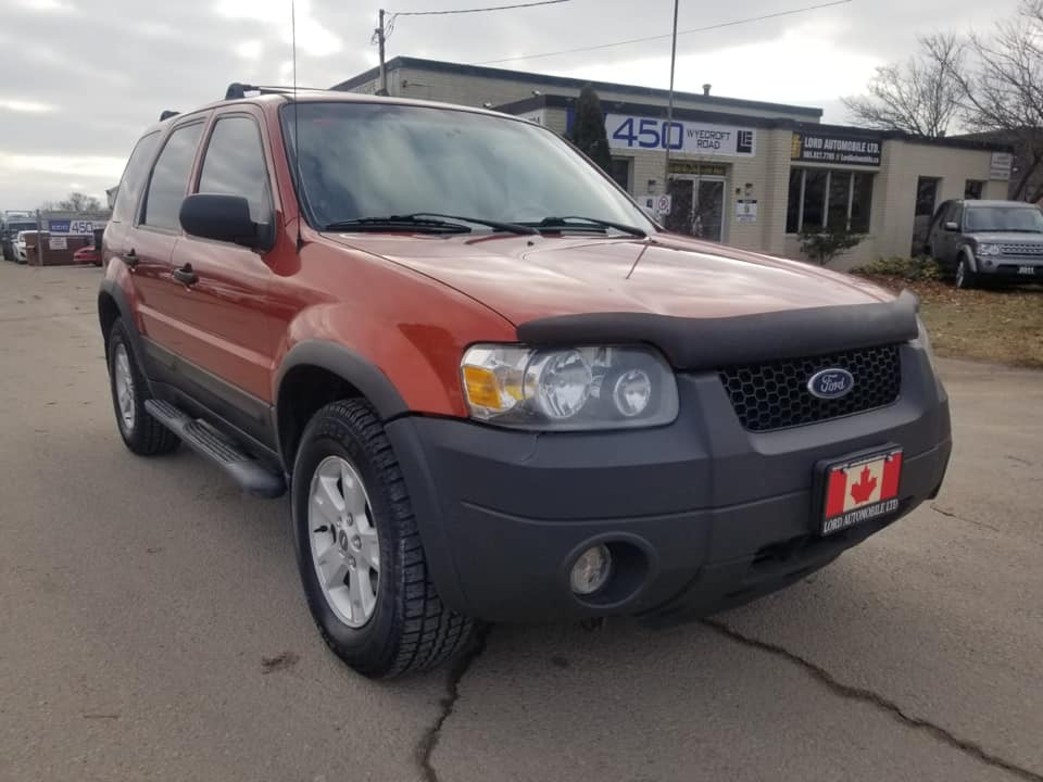 2006-Ford-Escape