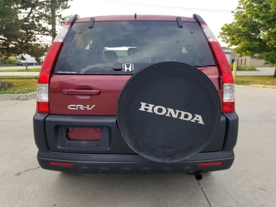 2005-Honda-CR-V