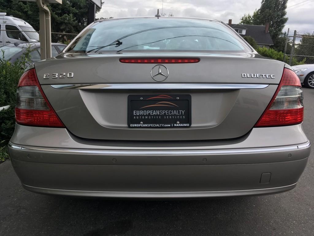 2009-Mercedes-Benz-E-Class