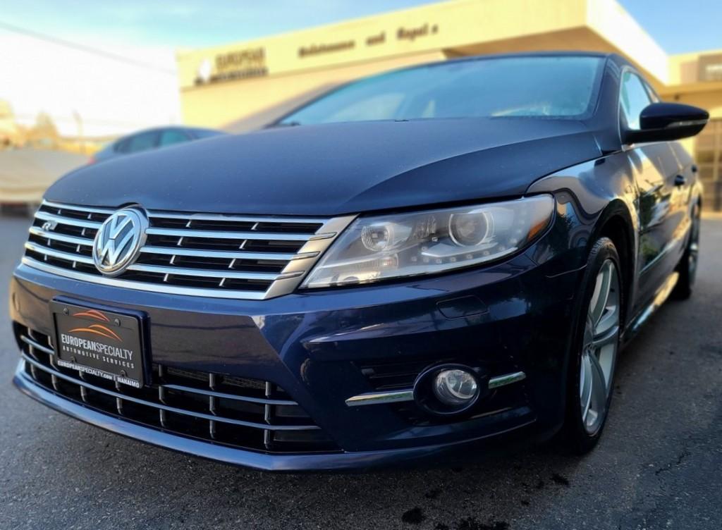 2014-Volkswagen-CC