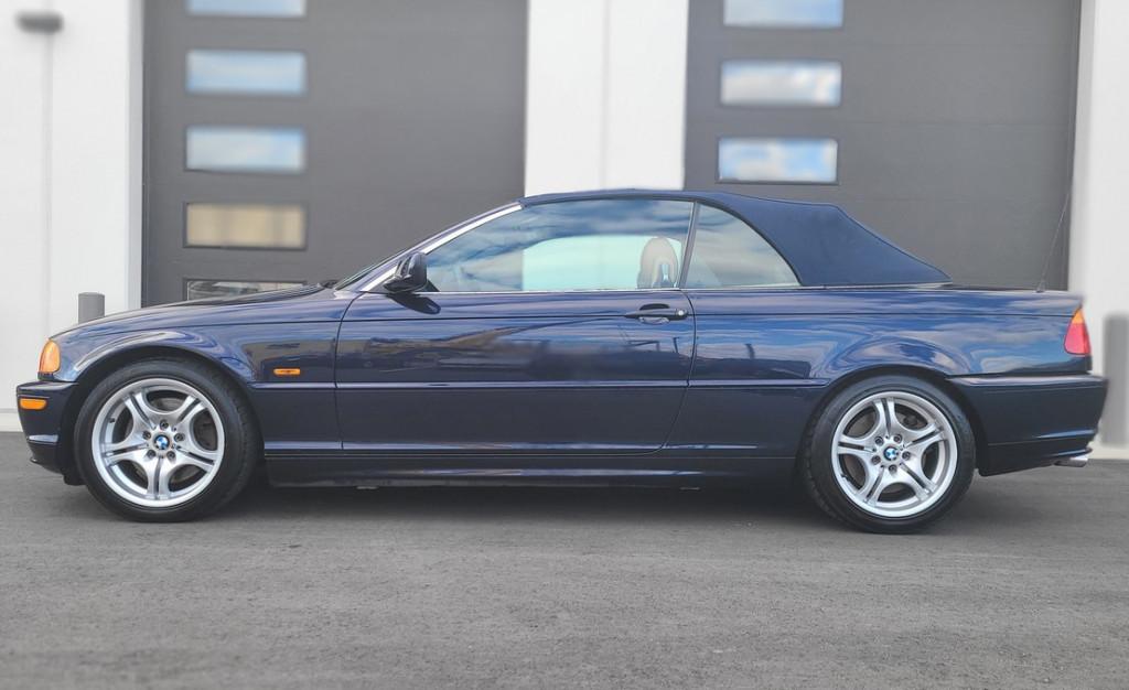 2001-BMW-3 Series