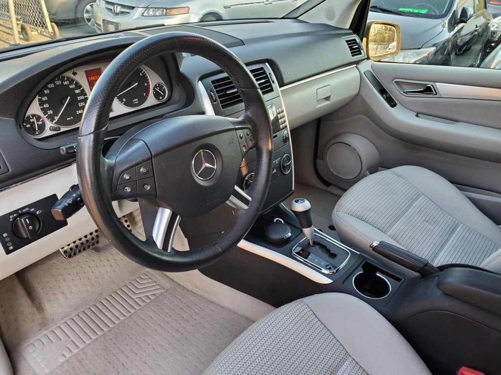 2007-Mercedes-Benz-B-Class