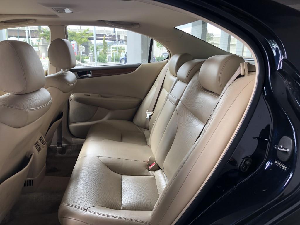 2005-Lexus-ES 330