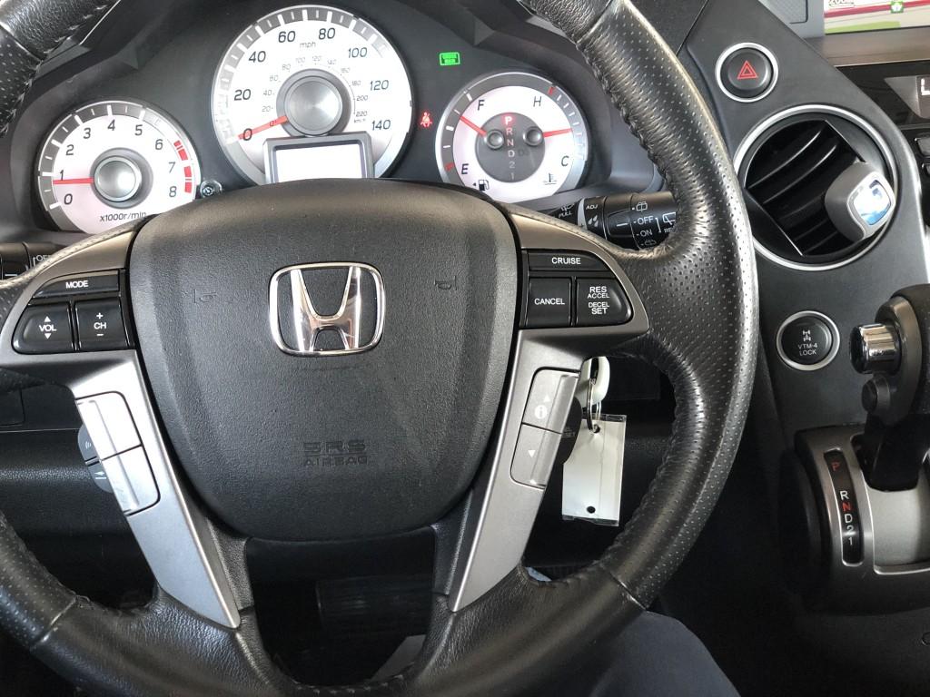 2015-Honda-Pilot