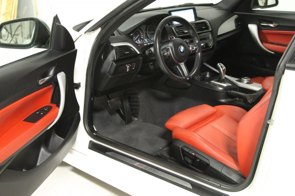 2015-BMW-M235i Xdrive