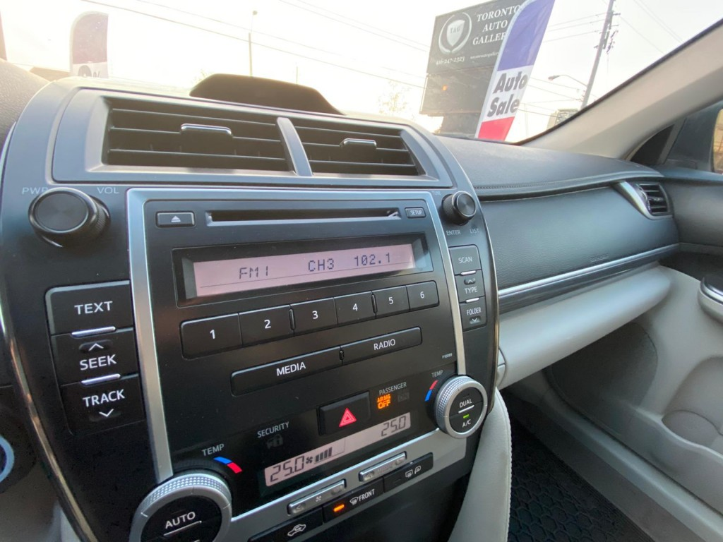 2012-Toyota-Camry Hybrid