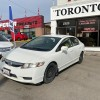 2009-Honda-Civic Hybrid