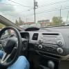 2009-Honda-Civic Hybrid