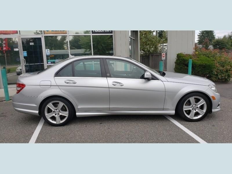 2008-Mercedes-Benz-C300