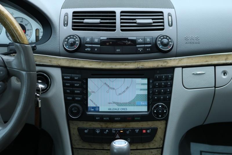2008-Mercedes-Benz-E-Class