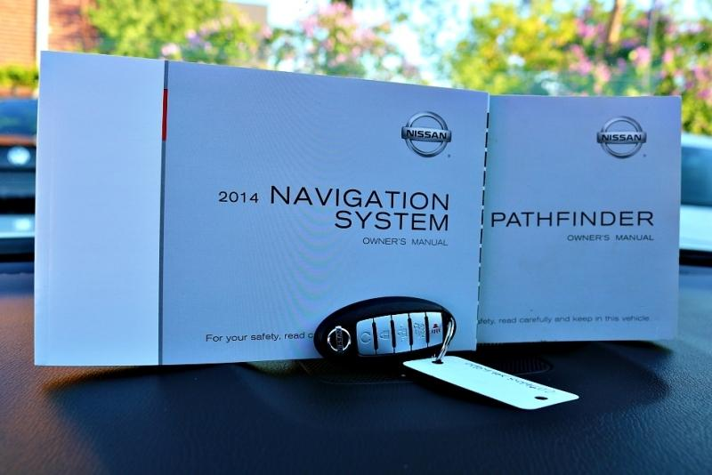 2014-Nissan-Pathfinder