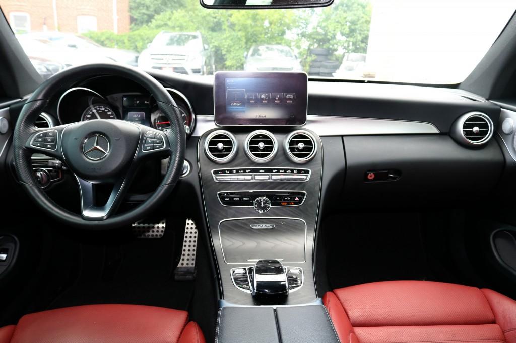 2018-Mercedes-Benz-C-Class