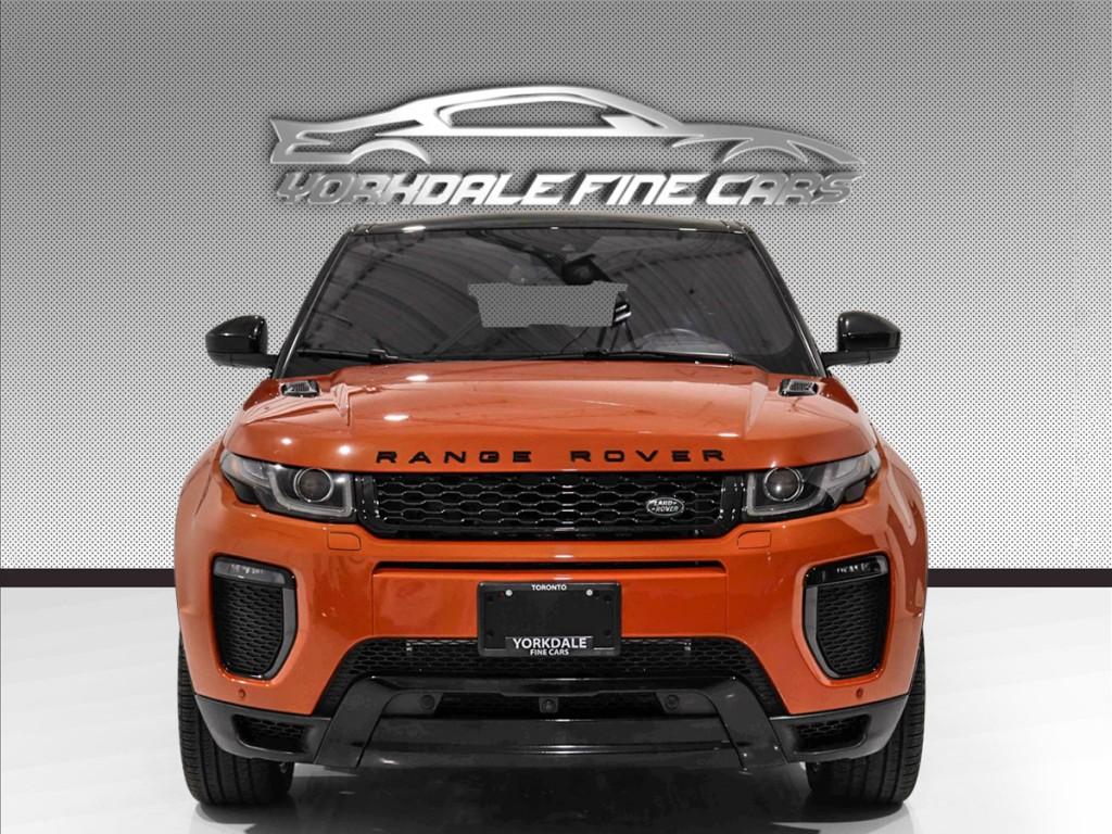 2017-Land Rover-Range Rover Evoque