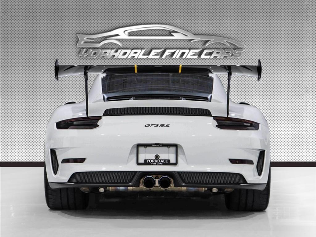 2019-Porsche-911