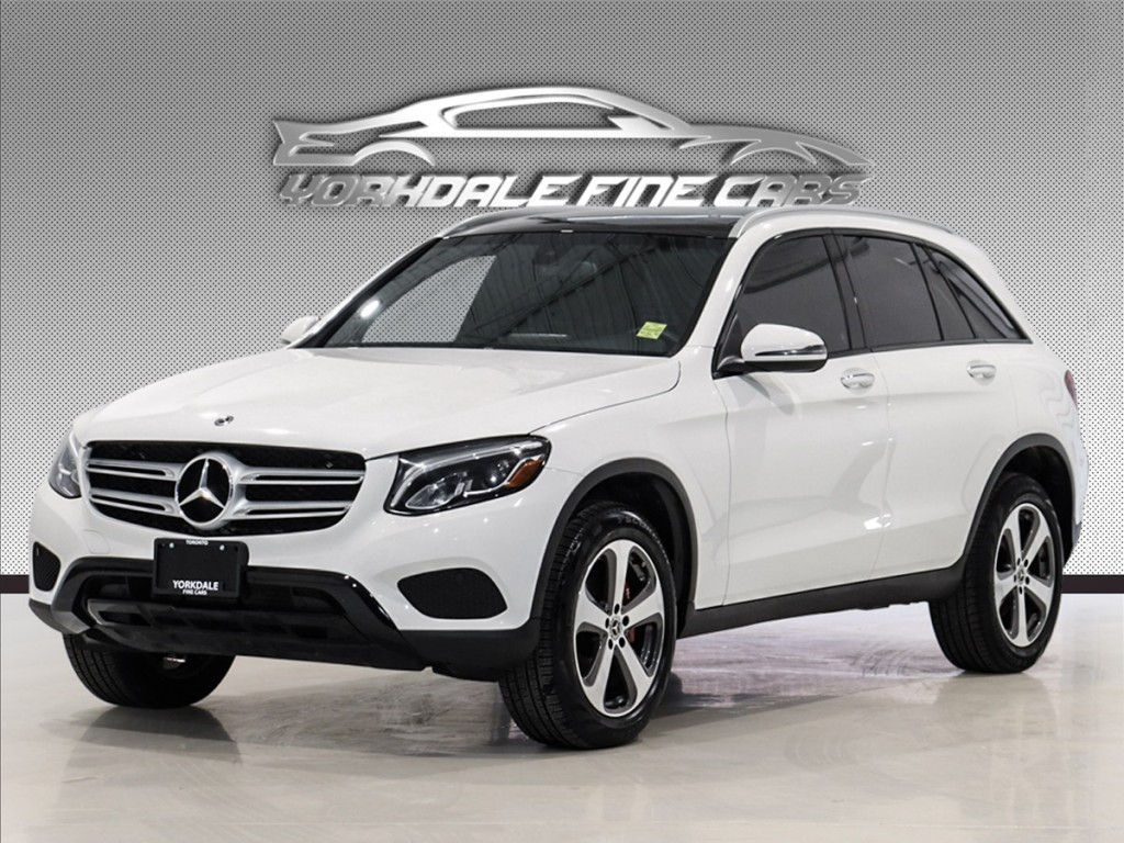 2018-Mercedes-Benz-GLC300 4MATIC