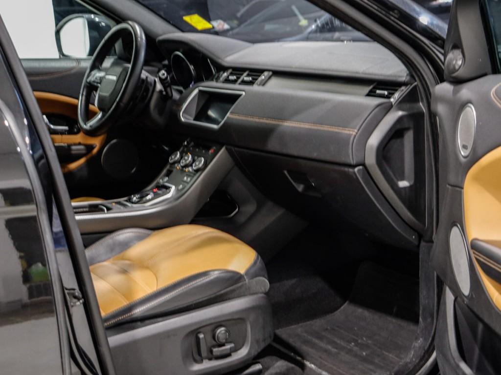 2018-Land Rover-Range Rover Evoque