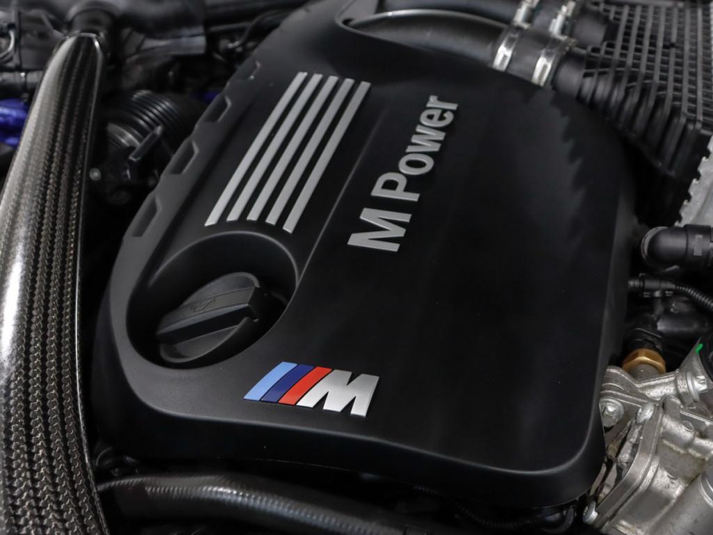 2019-BMW-M4