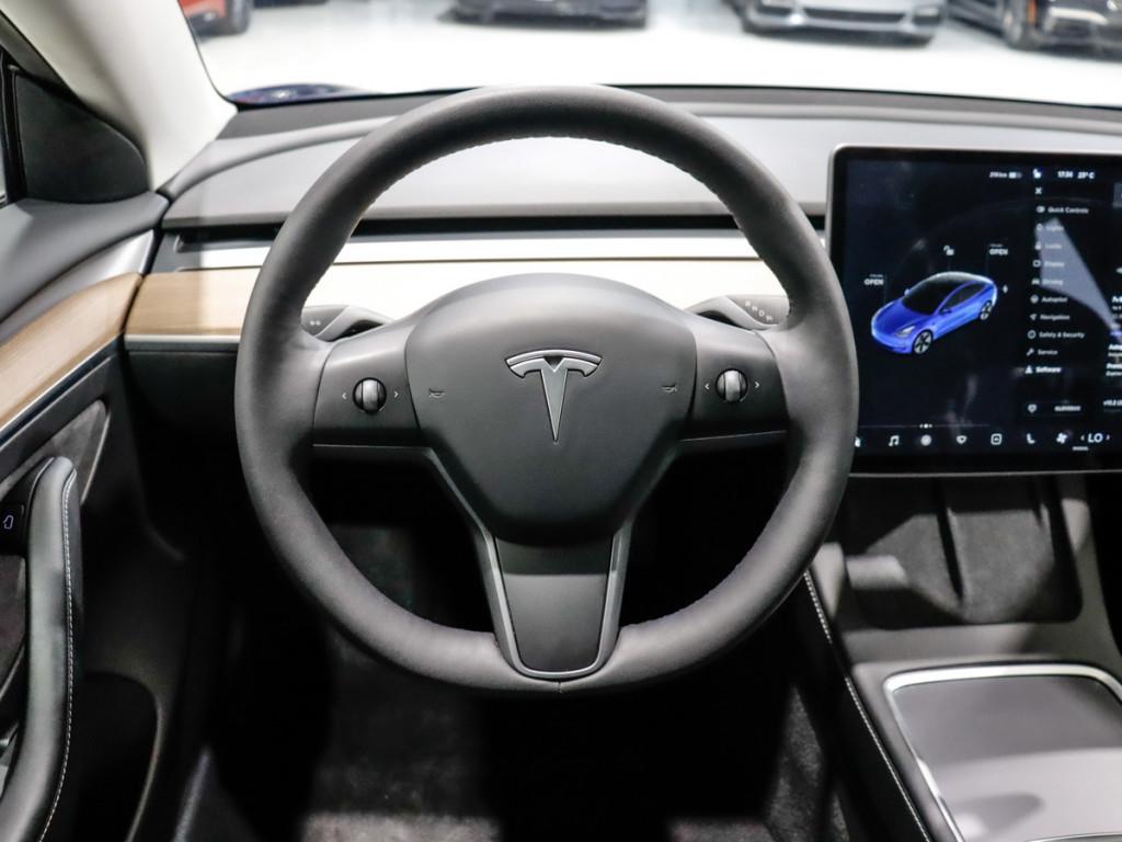 2021-Tesla-Model 3