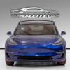 2020-Tesla-Model 3