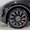 2020-Tesla-Model Y