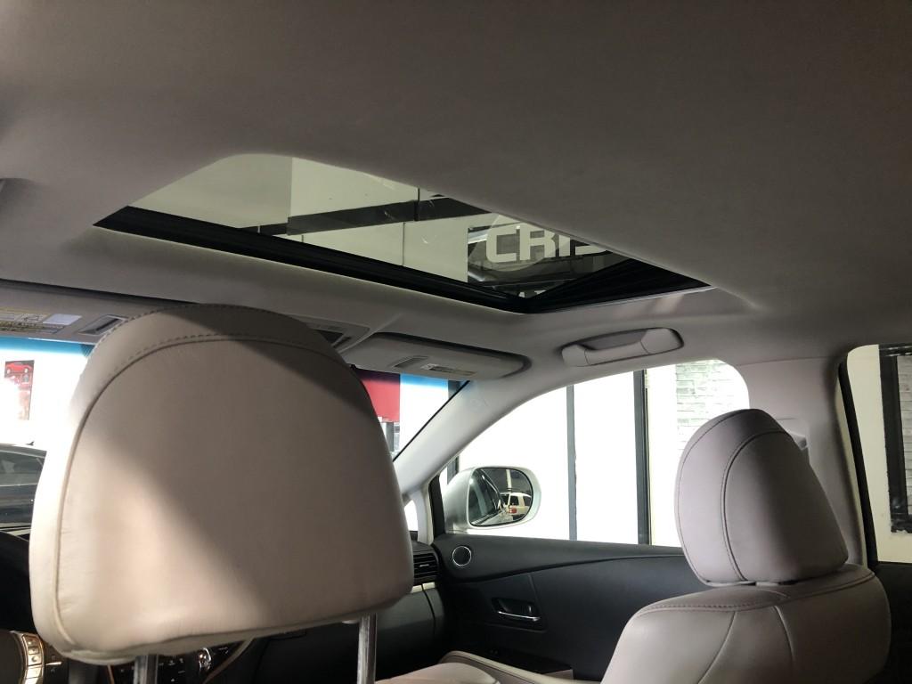 2013-Lexus-RX 350