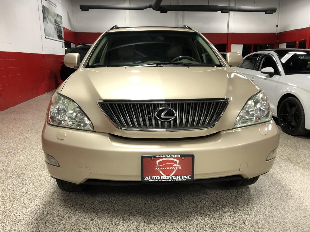 2005-Lexus-RX 330